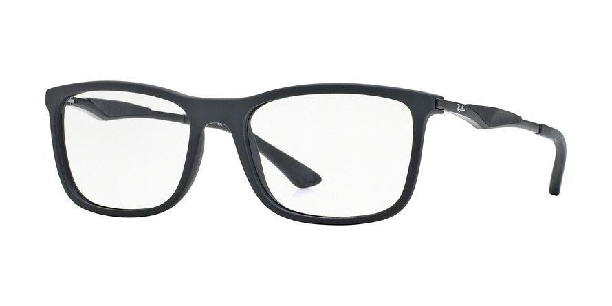 Occhiali da Vista Ray-Ban RX5342D Highstreet Asian Fit 2000 Utkq4h2O1