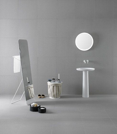 Stools-Benches Bathroom furniture Bowl Inbani Design Check it