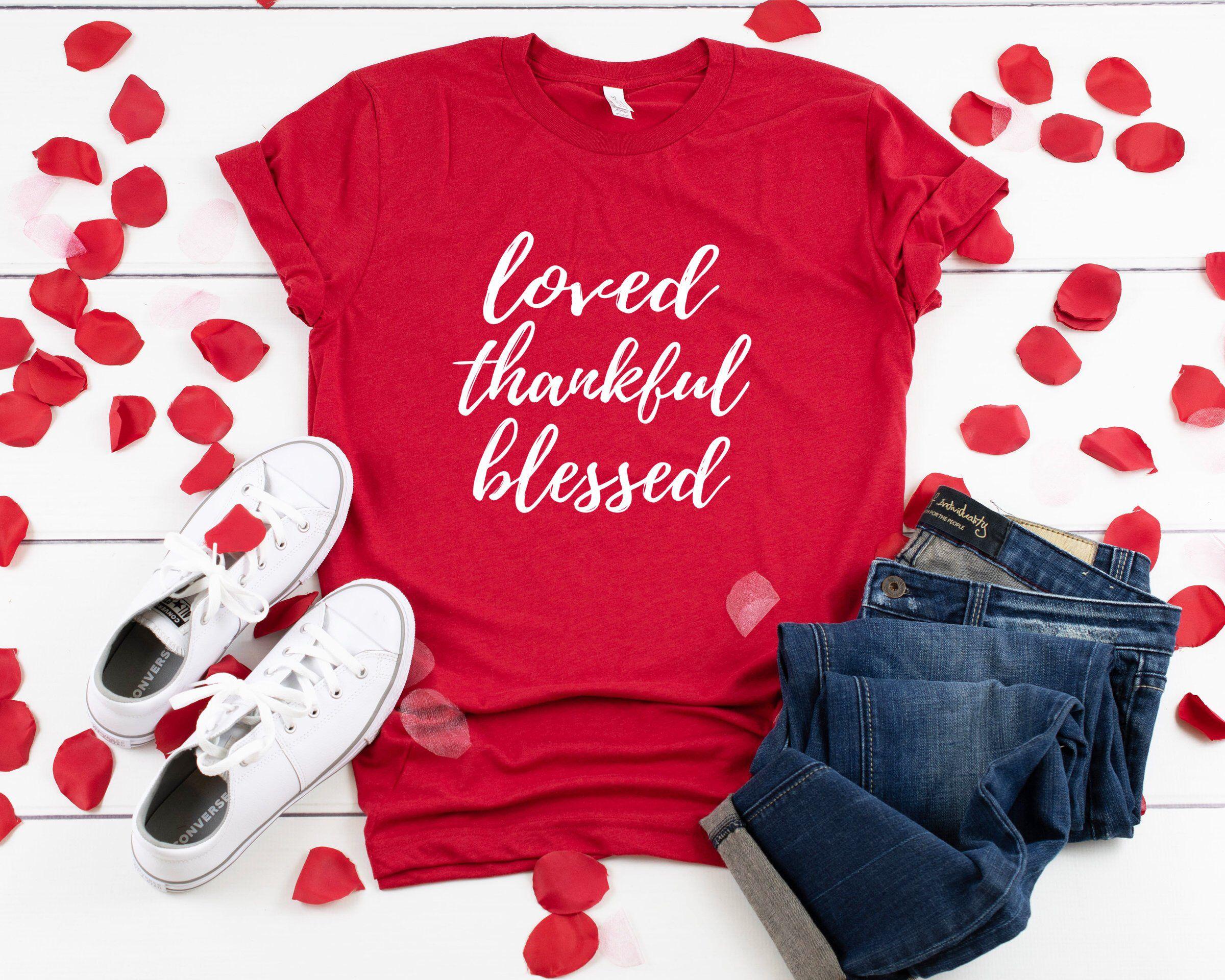 Kids Valentine Shirt Girl Valentines Alphabet I Love You short-sleeved shirt Boy Valentine Valentines Day Shirt Valentine Shirts