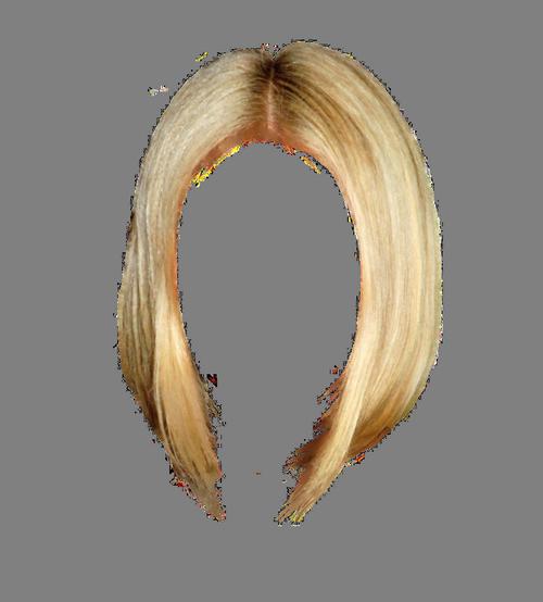 Cabelo Hair Png Kpop Hair Doll Hair