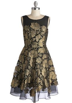Soiree Anything Dress, #ModCloth