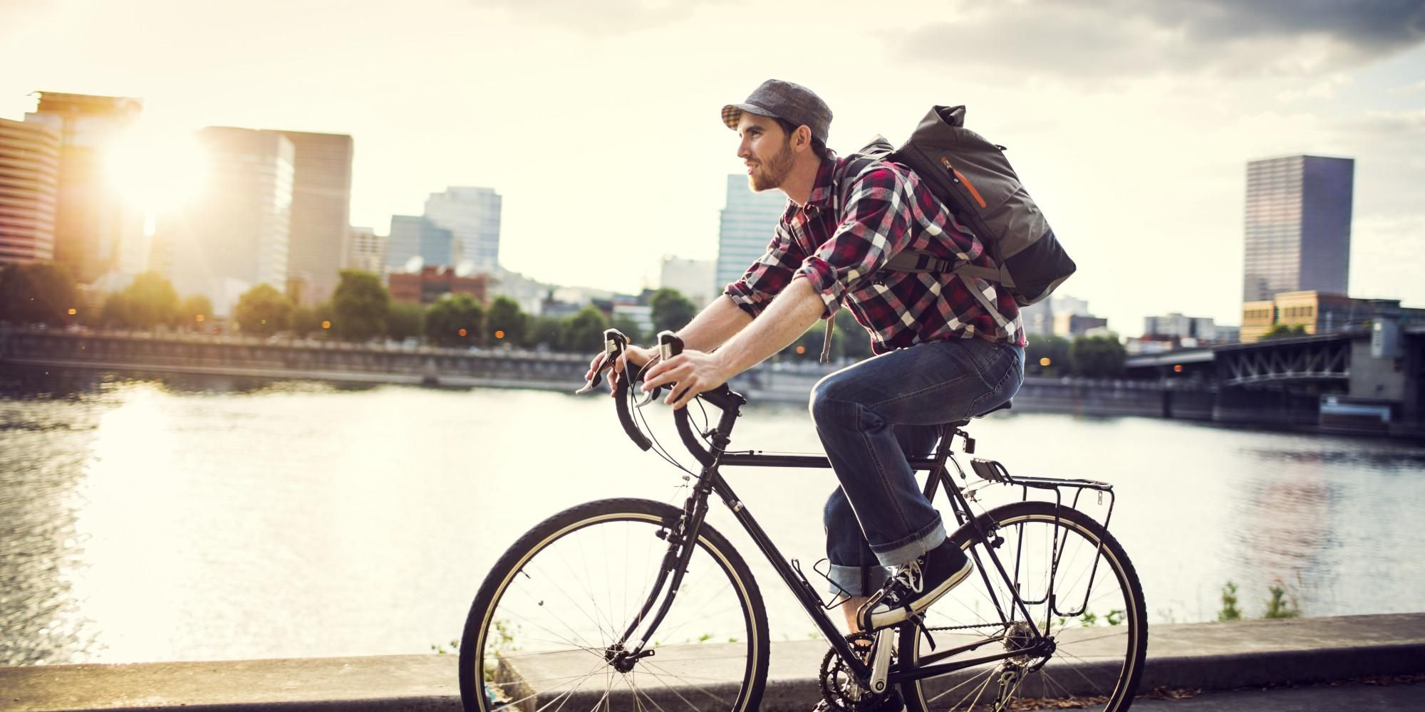 The Top 5 Best Bike Cities In The U S Are 1 Chicago 2 San