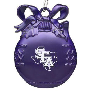 Stephen F. Austin State University - Pewter Christmas Tree ...