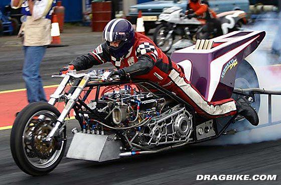 European Top Fuel Bike 2004 Review Dragbike Com Drag Bikes