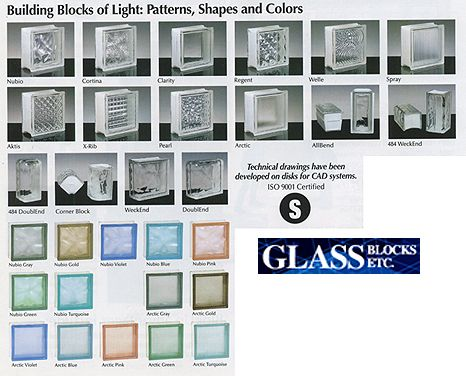 Image From Http Glassblockproducts Com Images Glass Blocks Design Types Jpg Glass Block Windows Glass Block Installation Glass Blocks Wall