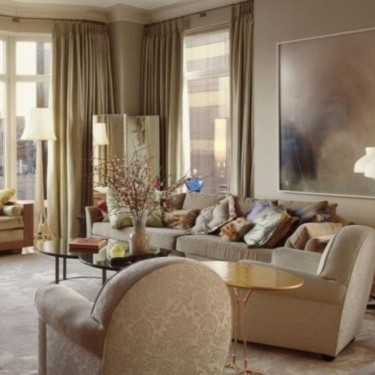 The Archers Buildings Interiors And Furnishings In 2020 With
