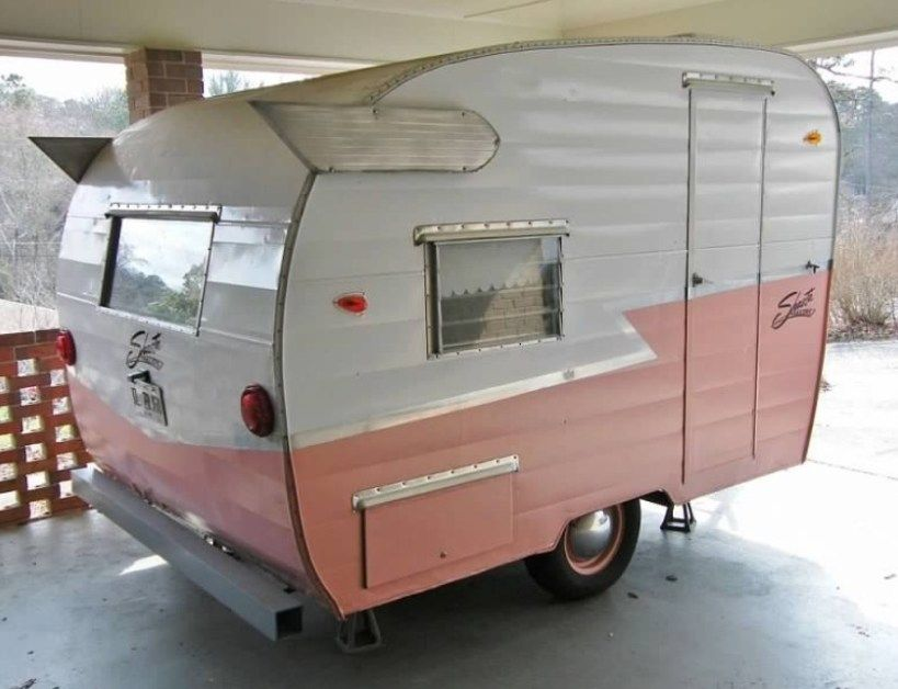 compact Retro campers for sale, Vintage campers for sale