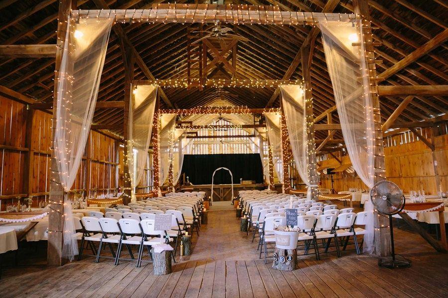 """Bekah & Lacey were married in rural Iowa in the beautiful ..."