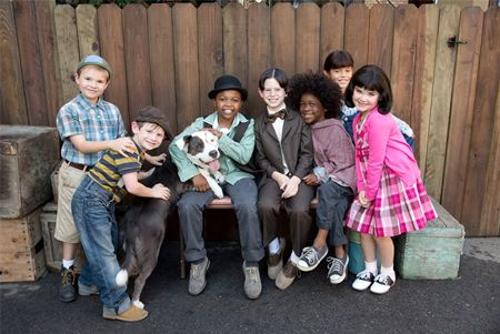Image Result For Little Rascals Save The Day Butch And Woim