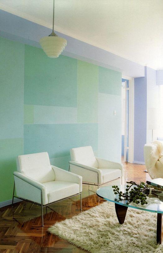 Decorare le pareti, Arredamento, Decorazioni