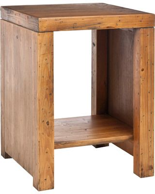 End table : BHG