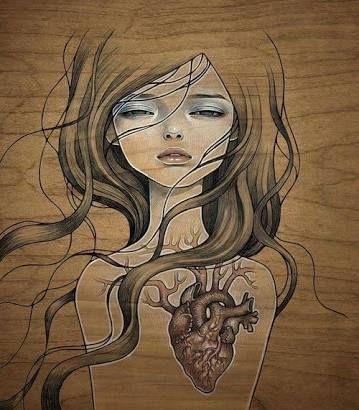 Mujer + Corazón