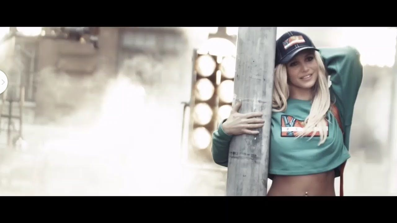 5a994fb02 Britney Spears kenzo commercial (Long Version )HD | Britney Spears ...