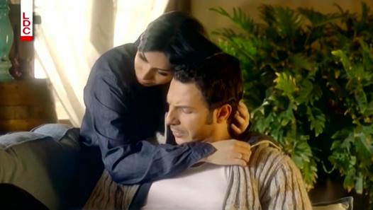 Watch The Video مسلسل قصة حب الحلقة 3 بطولة نادين الراسي و ماجد