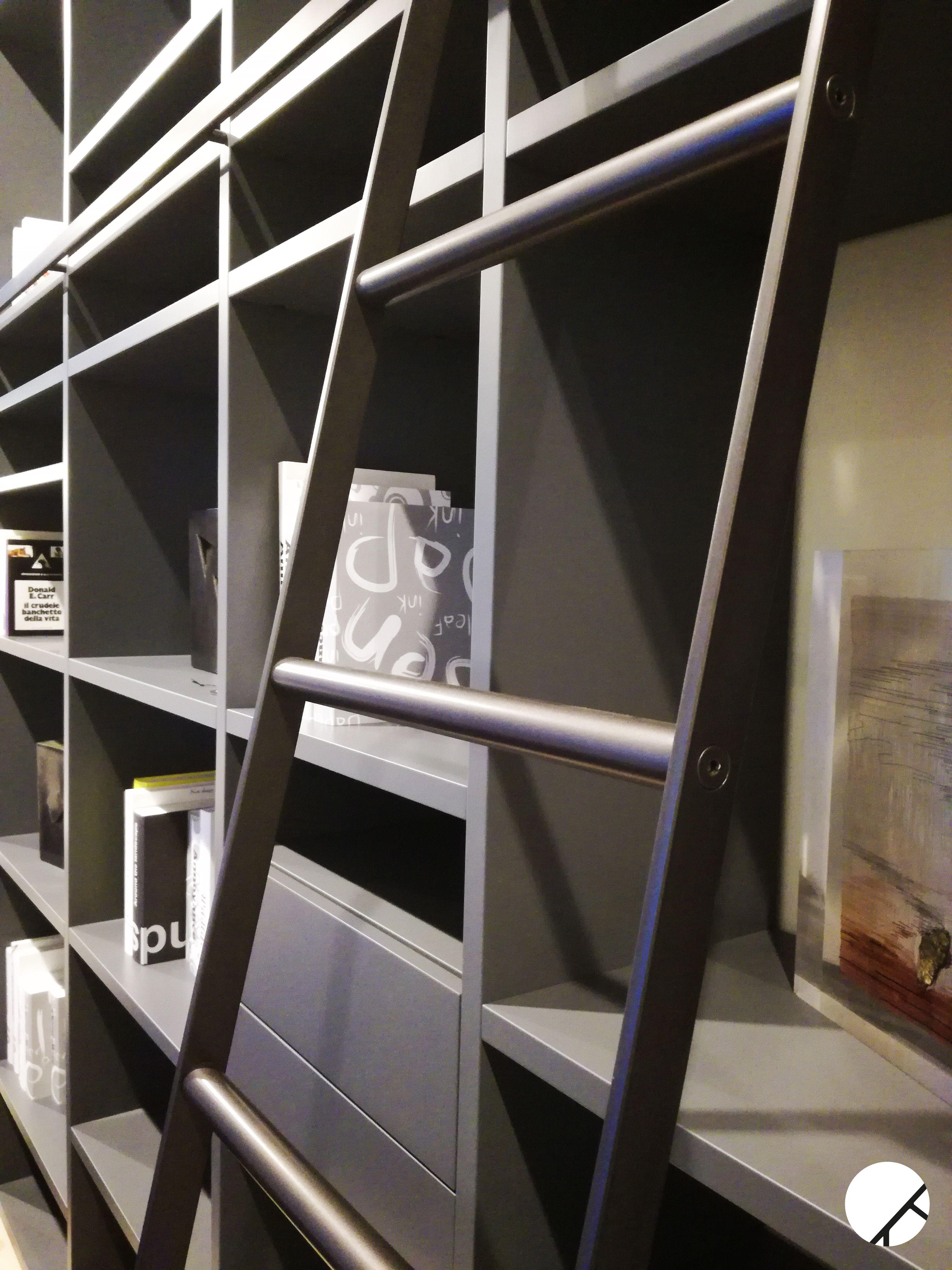 Libreria System - Porro