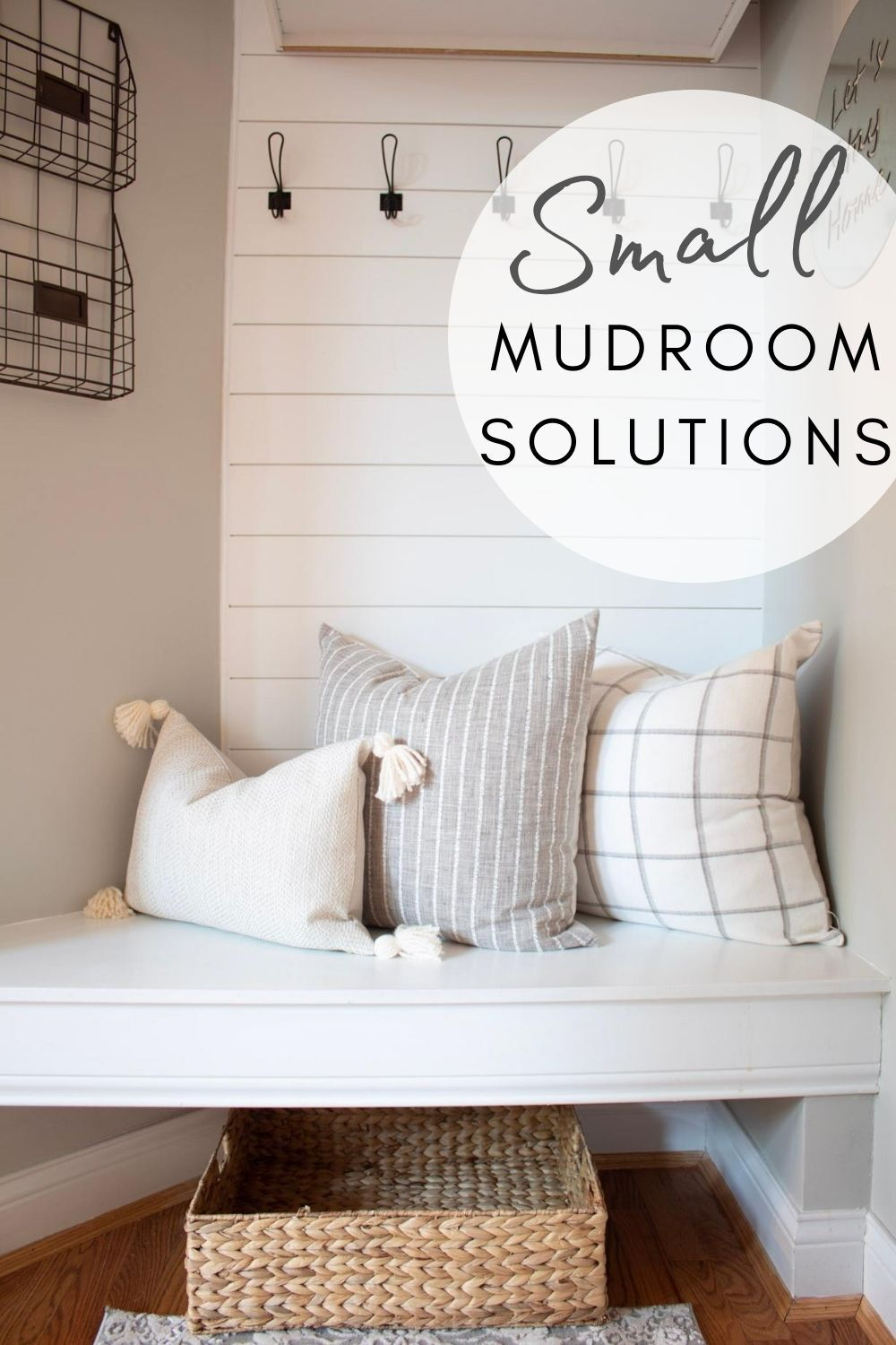 Photo of 5 Ingredients for a Fabulous Mudroom Makeover