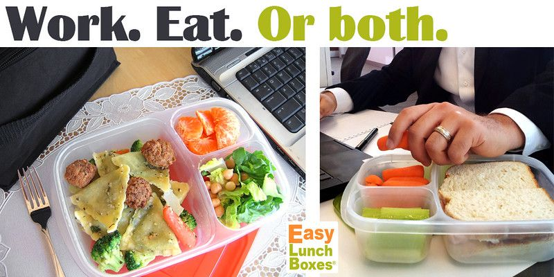 Yummy Lunch Ideas for packed lunch boxes - EasyLunchboxes