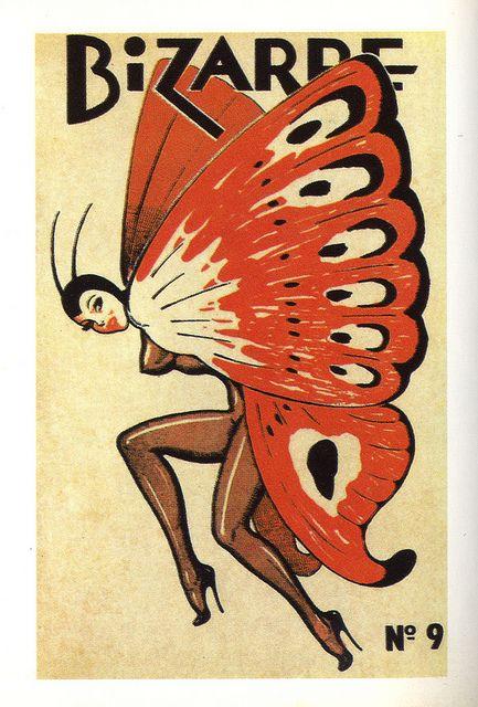Chanson papillon