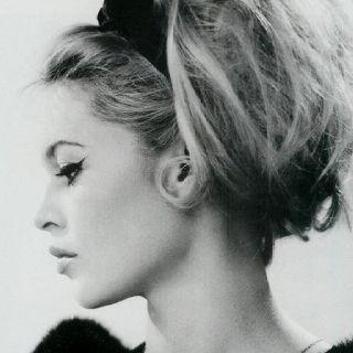 ...Brigitte Bardot