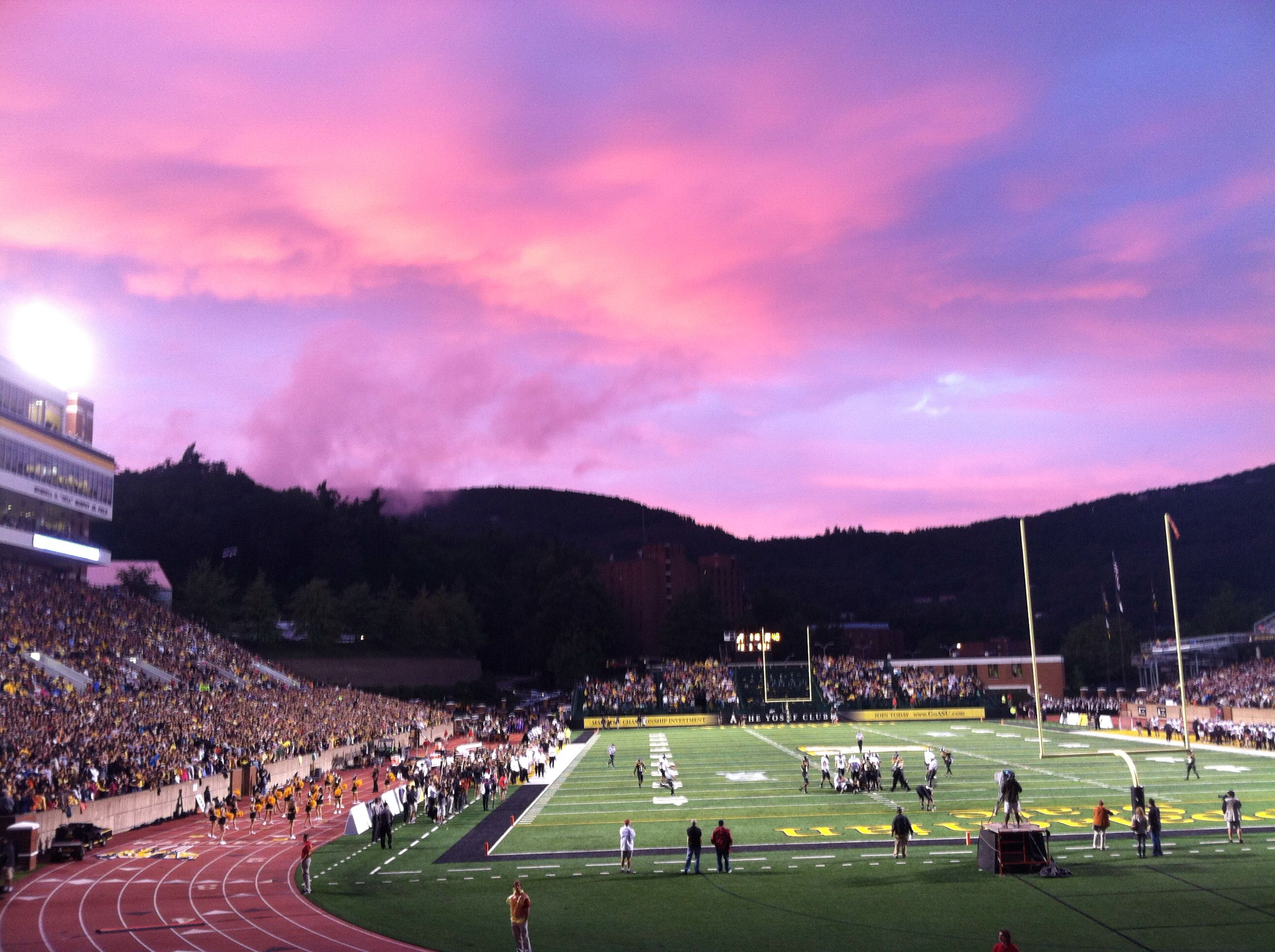 Pin by Ron McCreary on Appalachian State University (With