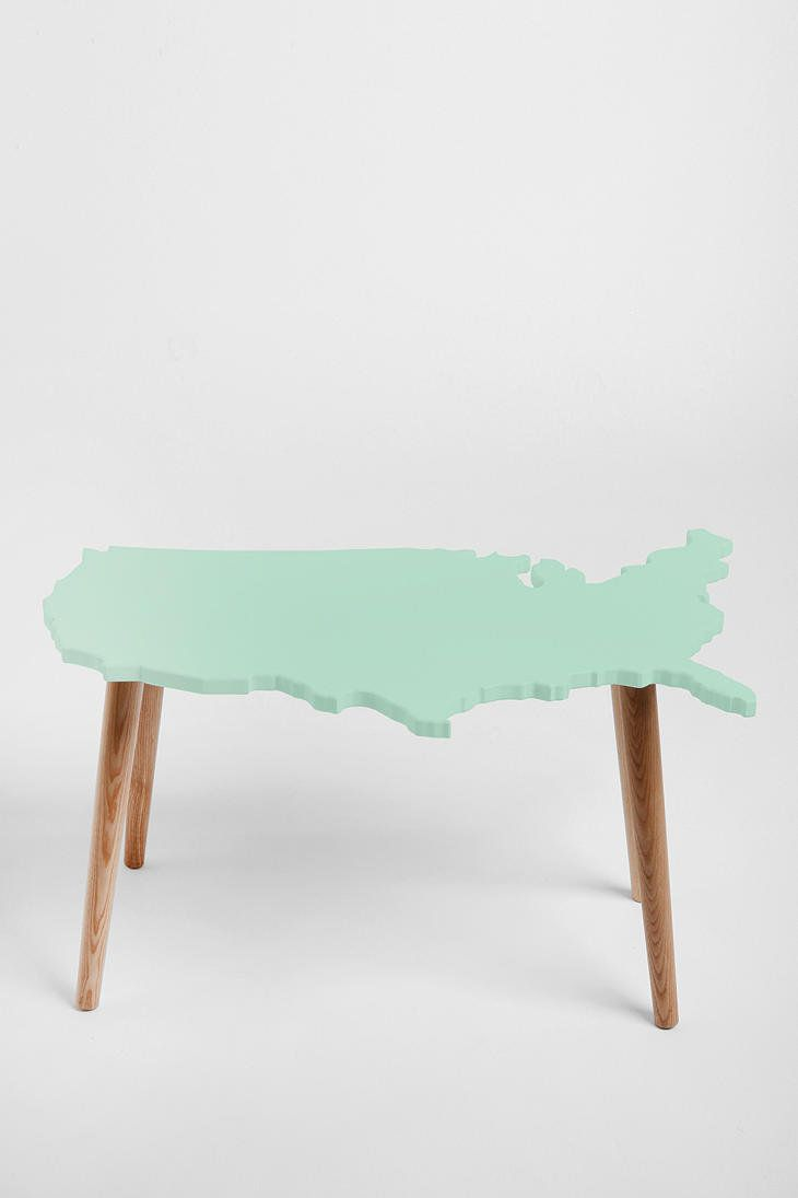 Usa coffee table canada kitchen island next on list for Mobilia kitchen table