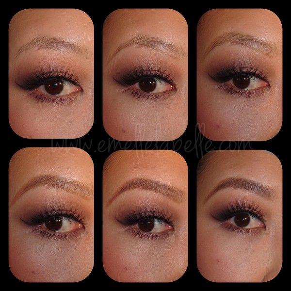 Eyebrow Tutorial Eyebrow Brows And Make Up
