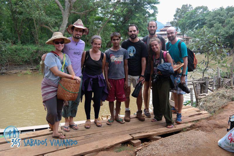 Yawnghwe en Shan State