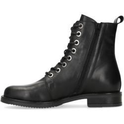Photo of Ankle boots & boots with rivets for women