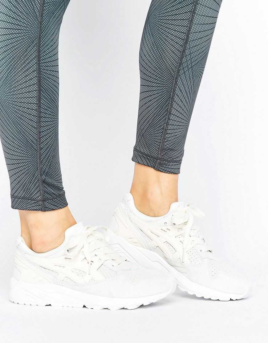 brand new b7a0e 3737a Asics Gel Kayano Sports Performance Trainer | Products ...