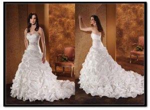 Compras Coletivas Vestidos de Noivas – Ofertas e PromoçõesOITO PASSOS