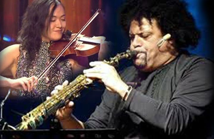 Sayaka and Pedro Eustache | Yanni | Music, Instruments