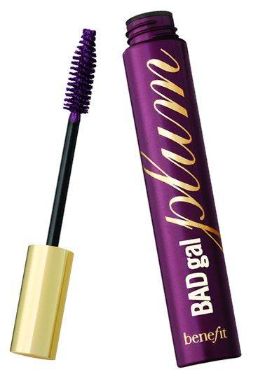 a9d70aea186 Benefit BADgal Plum mascara | Fashion, Fashion,Fashion! | Best ...