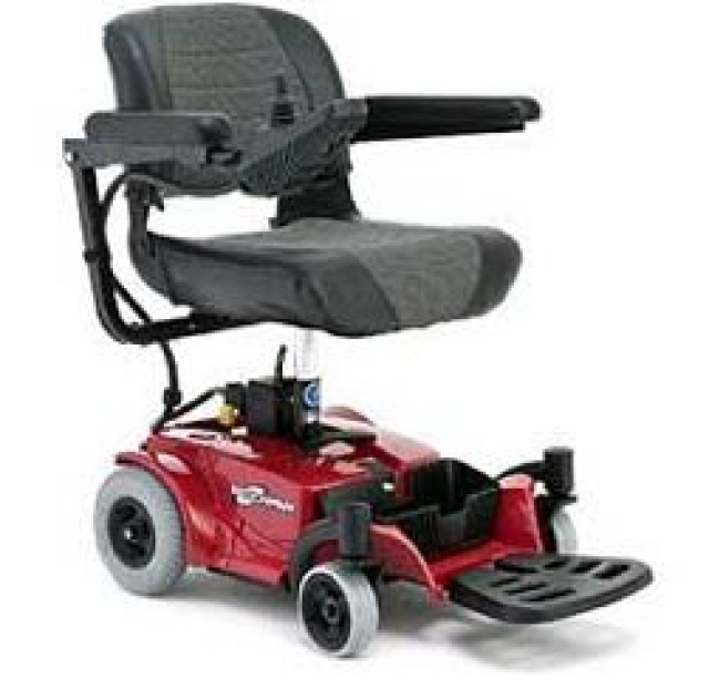 Medical Supplies Pride Mobility Electric Wheelchair Electric