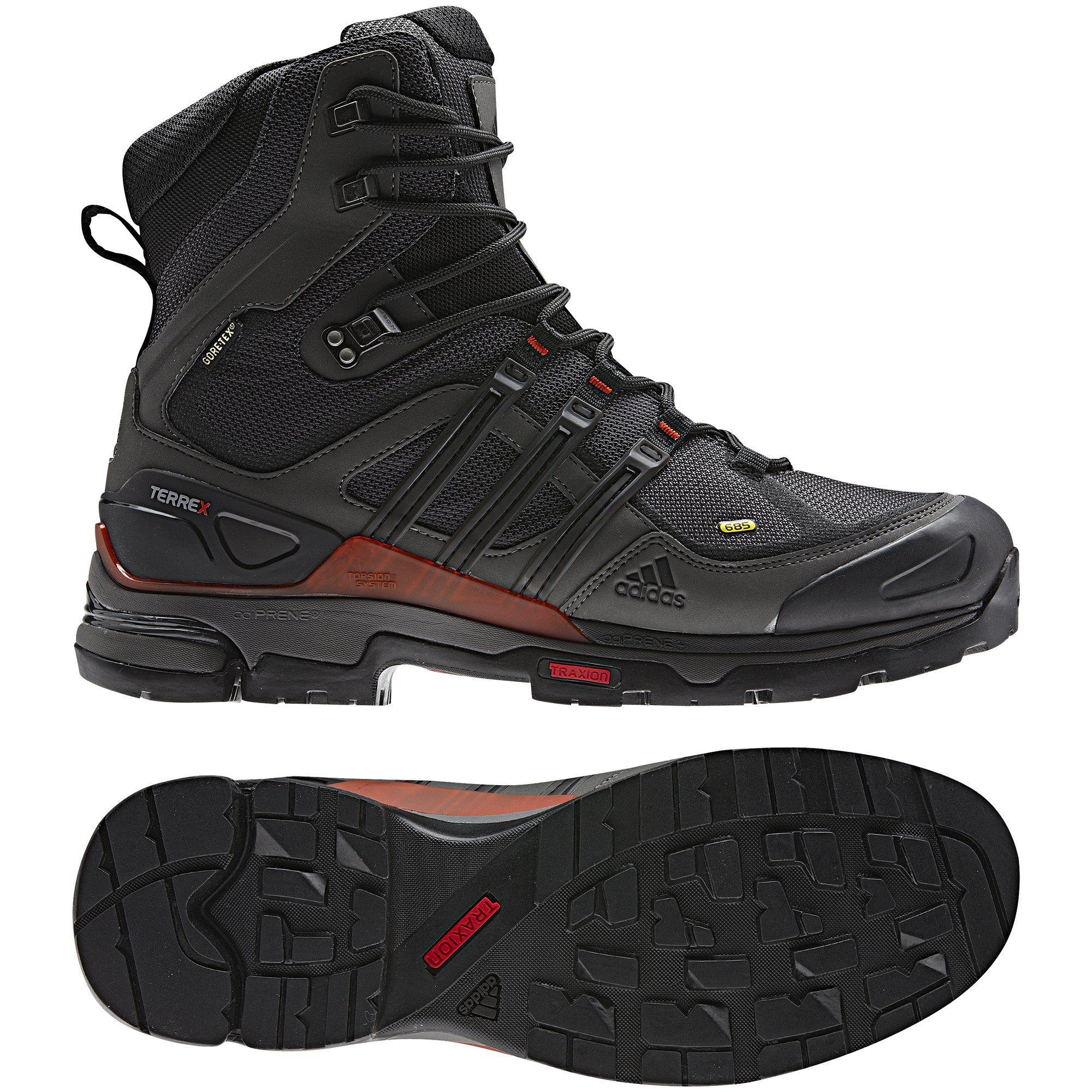 Adidas terex  trekkingboots Adidas Обувь dff2c0f5a7833