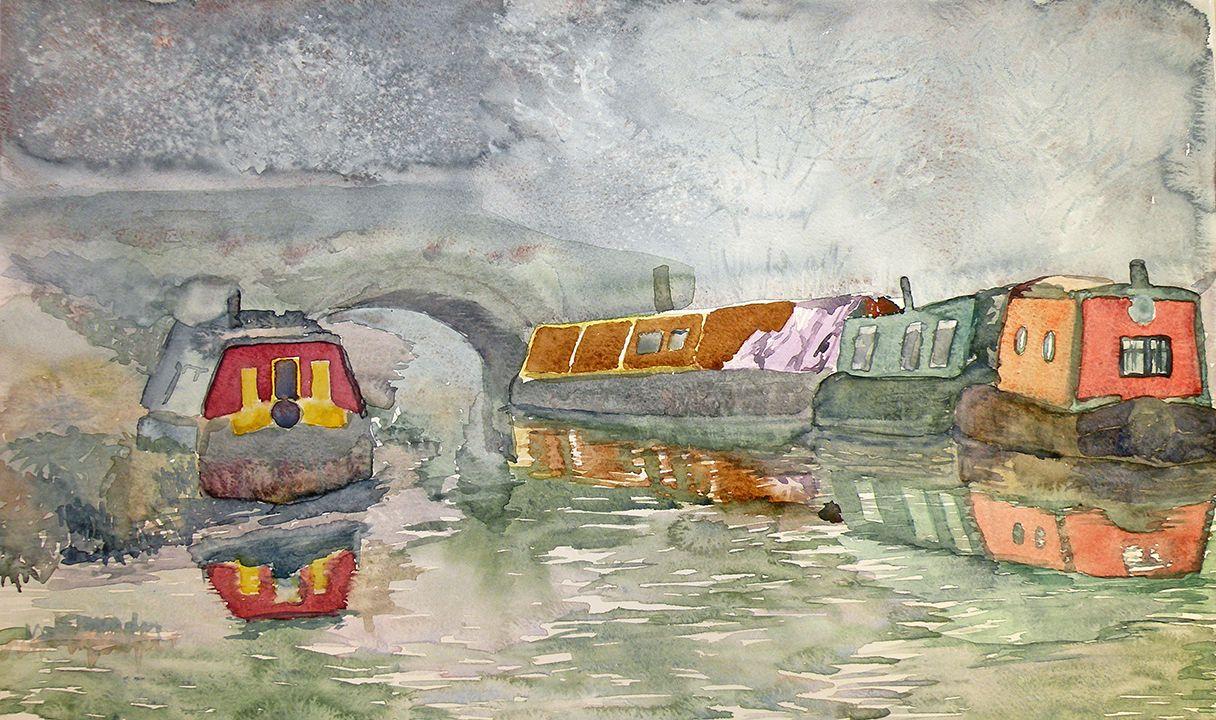 aniversario del Canal du Midi