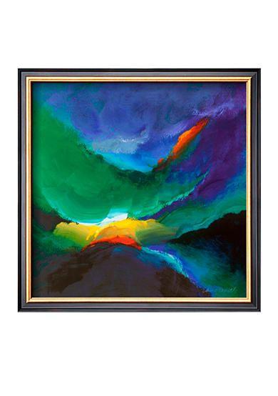 Art.com Ocean Dance I Framed Art Print - Online Only