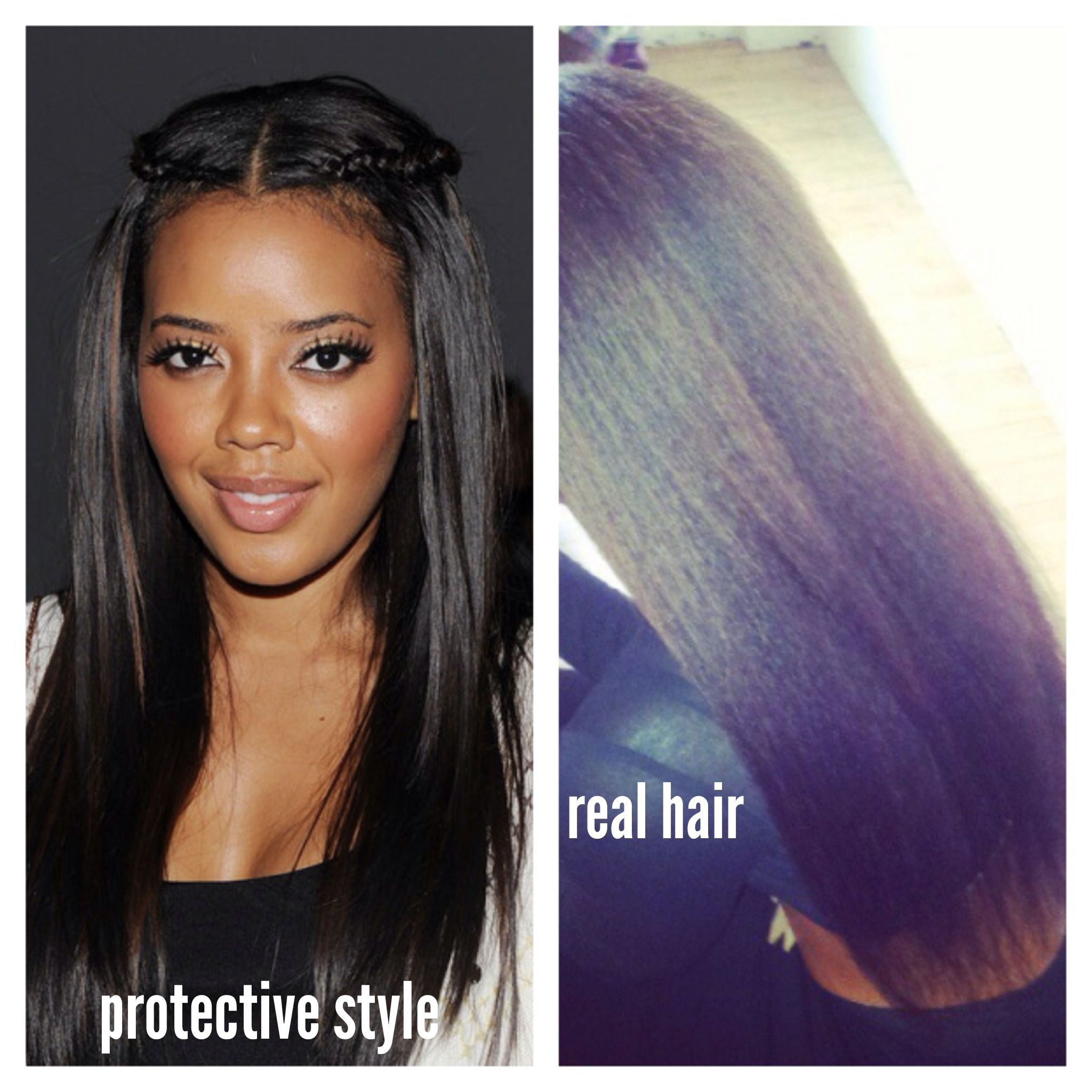 vacation protective style - google search | hair | pinterest