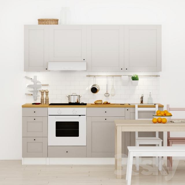 Cuisine Knoxhult Avis Recherche Google Kitchen Kitchenette Ikea