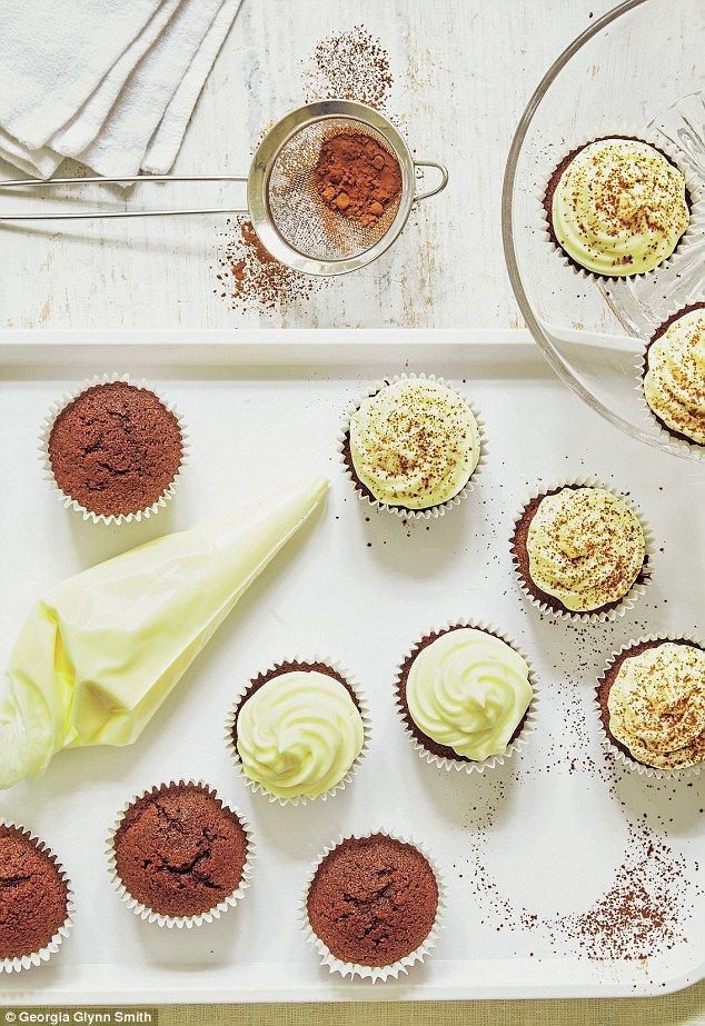 Mary berry recipes online cakes