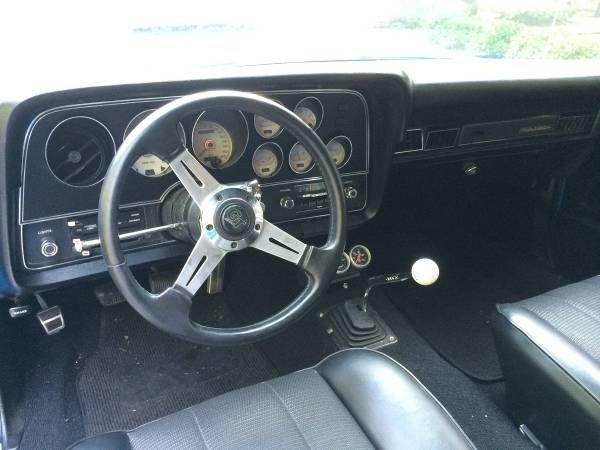 72 Gran Torino With 521 On Craigslist In Cary Nc Interior Ford