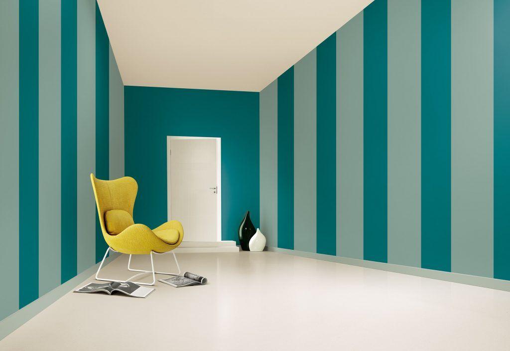 Colori pitture per pareti moderne: 10 Migliori idee con ...