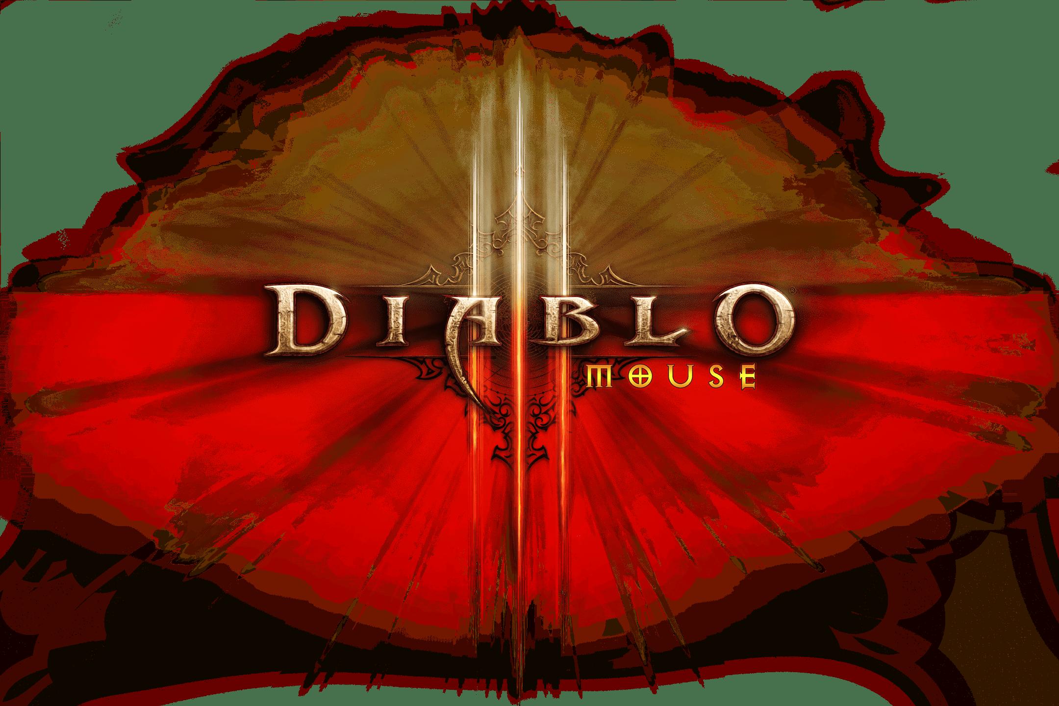 Diablo 3 3 Logo Logos Game Logo