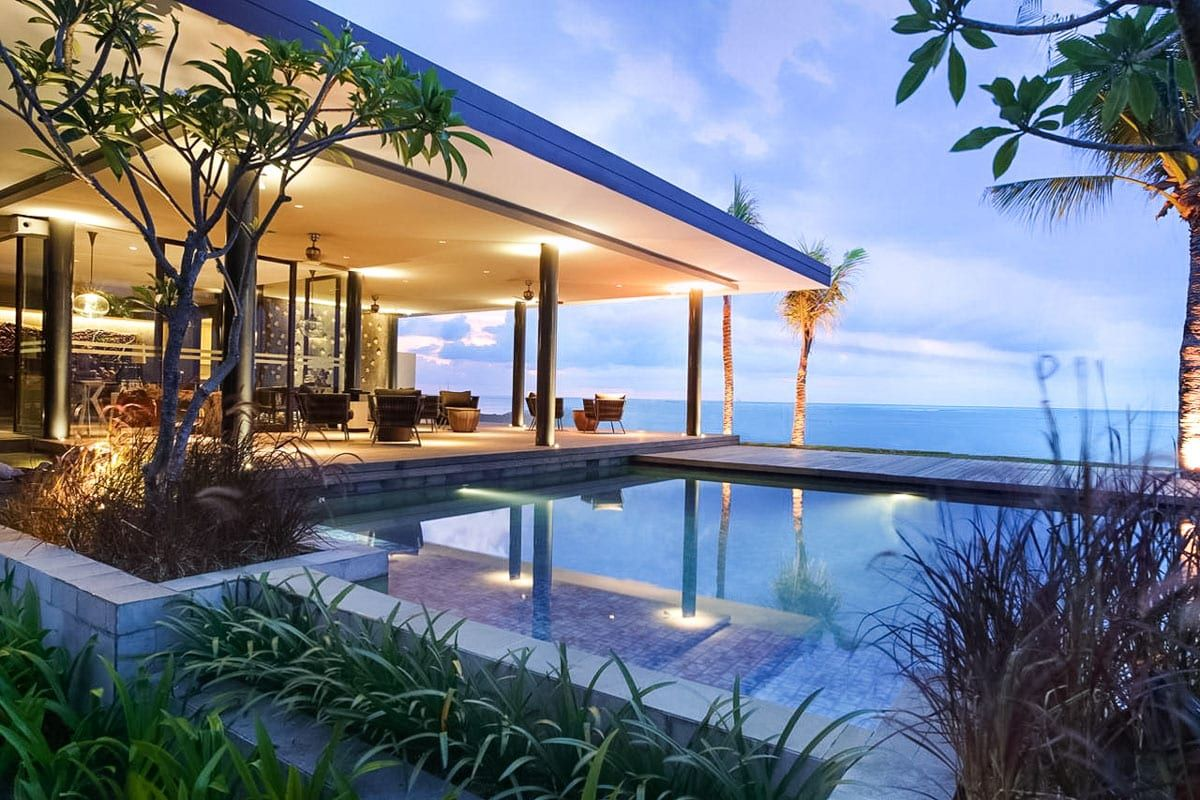 Best Honeymoon Destinations 2020.These Are The Best Honeymoon Hotels In Bali For 2020 Bali