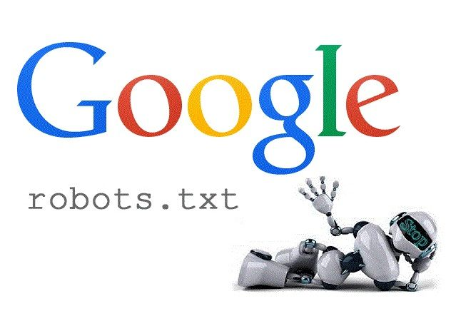 Beginner guide to use SEO robots.txt file with example   Robot, Seo ...