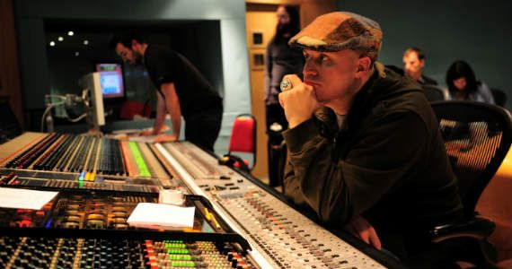 Audio Engineer Hourly Annual Salaries With Images Music