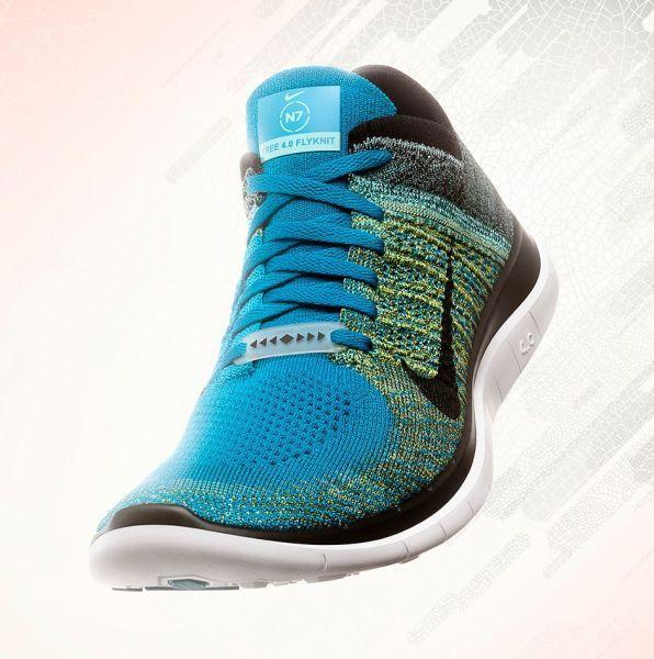 Nike Free N7 4.0 Flyknit