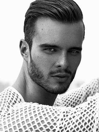 Havalı Erkek saç modelleri 2015,Havalı erkek saç kesimleri