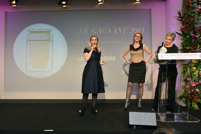 Directrice De Monde Léa Cartier Vignal Et Kenedi Générale Parfums Yfgvbm7I6y