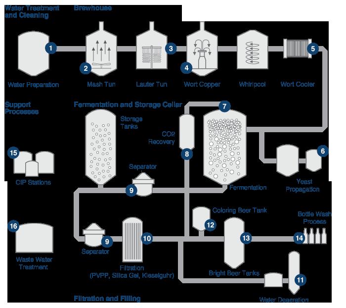 biopharmaceutical process