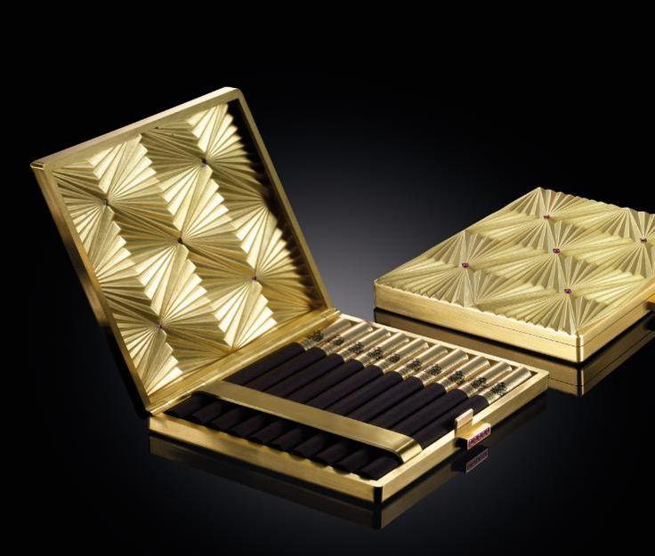 Картинки дорогих сигар